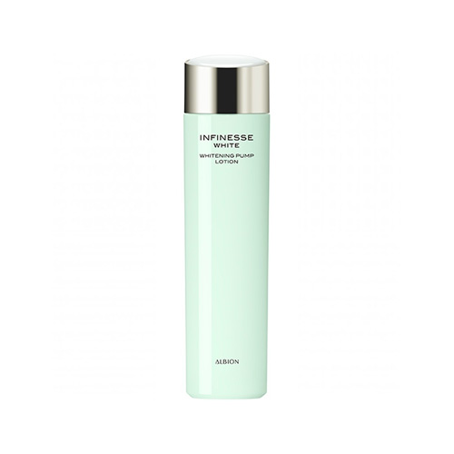 ALBION-INFINESSE-WHITE-WHITENING-PUMP-LOTION