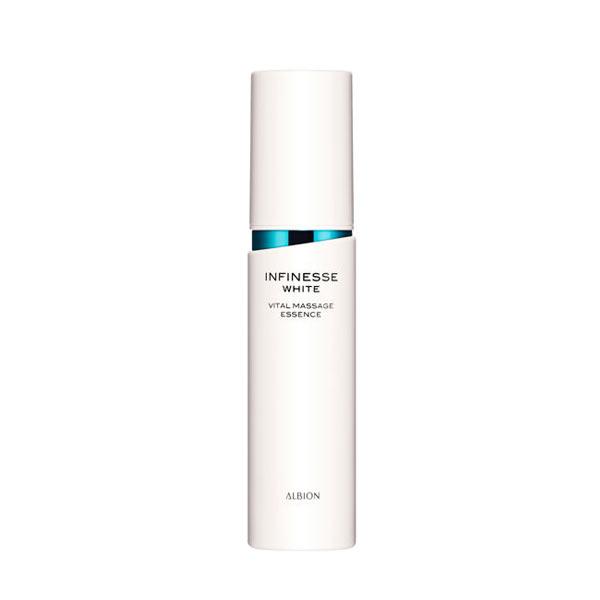 Albion-INFINESSE-WHITE-Vital-Massage-Essence