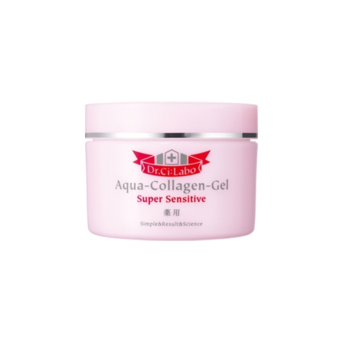 Aqua-Collagen-Gel Super Sensitive 120g