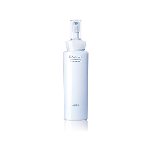 Conditioning Cleansing Milk 200g