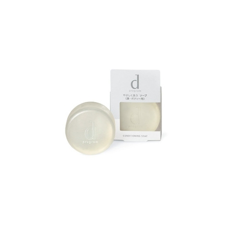 DP Conditioning Soap 100g