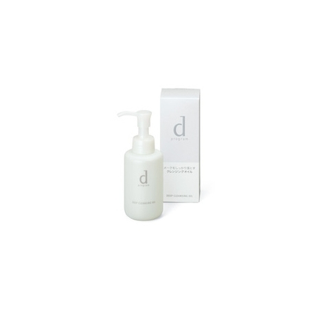DP Deep cleansing oil 120ml