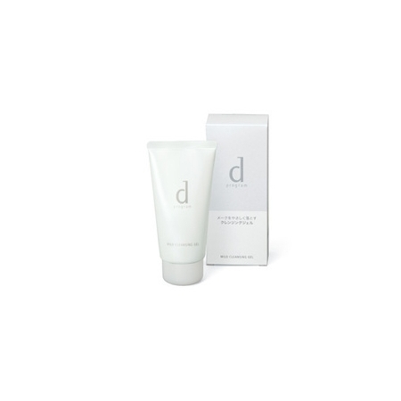 DP Mild cleansing gel 125g