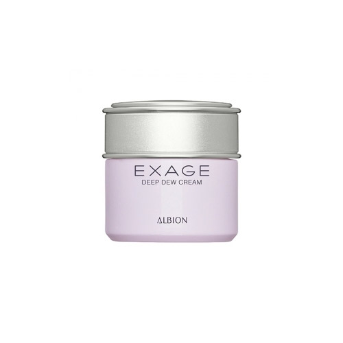 Albion-Exage-Deep-Dew-Cream-30g