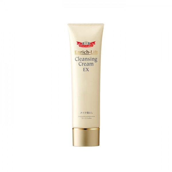 Dr-Ci-Labo-Enrich-Lift-Cleansing-Cream-EX-120g