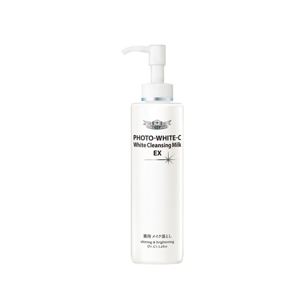 Dr-Ci-Labo-Photo-White-C-White-Cleansing-Milk-EX-150ml