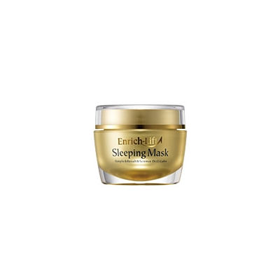 Enrich Lift Sleeping Mask 50g