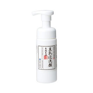 Moritaya-soy-milk-foam-wash-150ml