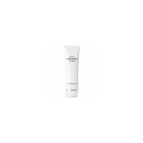 Photo-White-C Hand and Nail Gel Cream