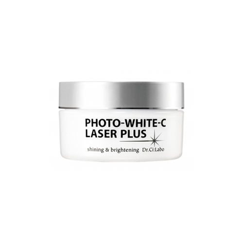 Photo-White-C Laser Plus
