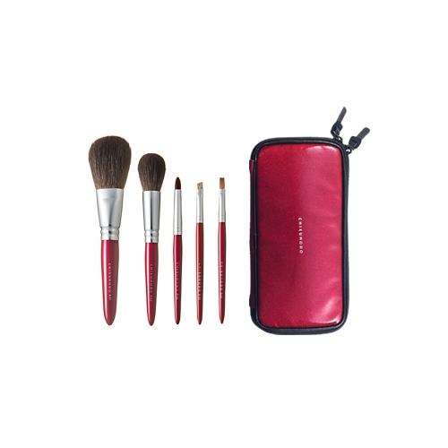 R Set 5 Pink Bag Pink Handle