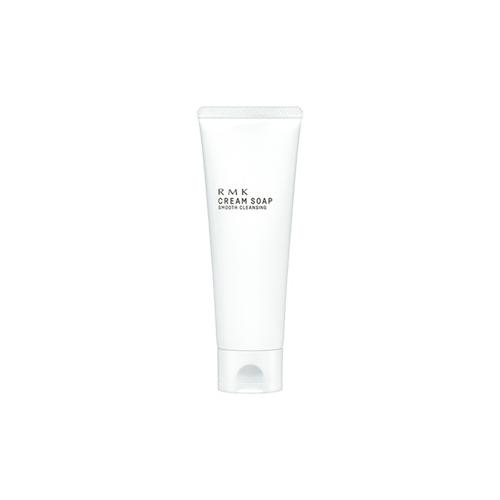 RMK Cream Soap 115g