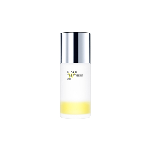 RMK W Treatment oil 50ml