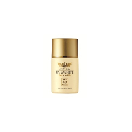 UV & White Enrich Lift 40 SPF40 PA+++ 40ml