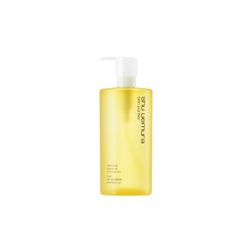 cleansing beauty oil premium AI 450ml