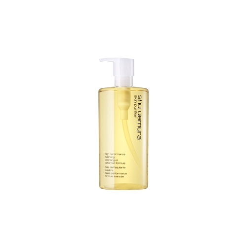 high performance balancing cleansing oil advanced formula 150ml