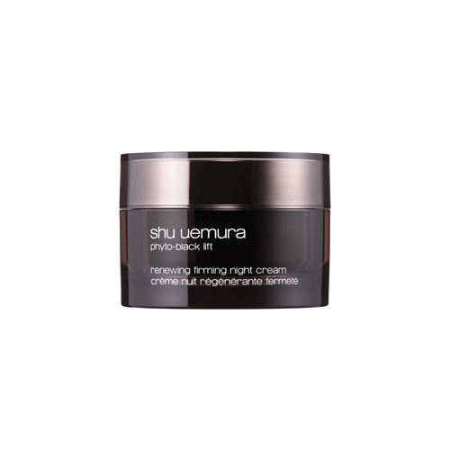 phyto-black lift renewing firming night cream 50ml