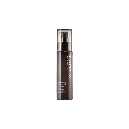 phyto-black lift smoothing anti-wrinkle emulsion 75ml
