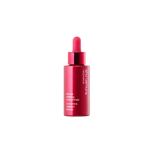 red juvenus intence vitalizing concentrate 30ml