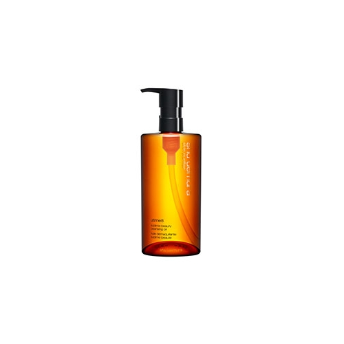 ultime8 sublime beauty cleansing oil 150ml