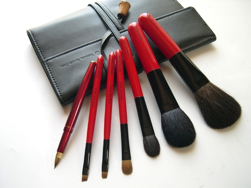 Basic Brush Set Basic Camellia