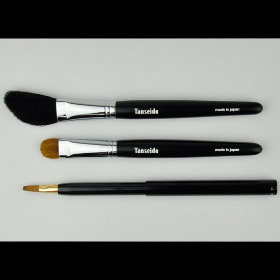 Tanseido Basic Set 1 Black