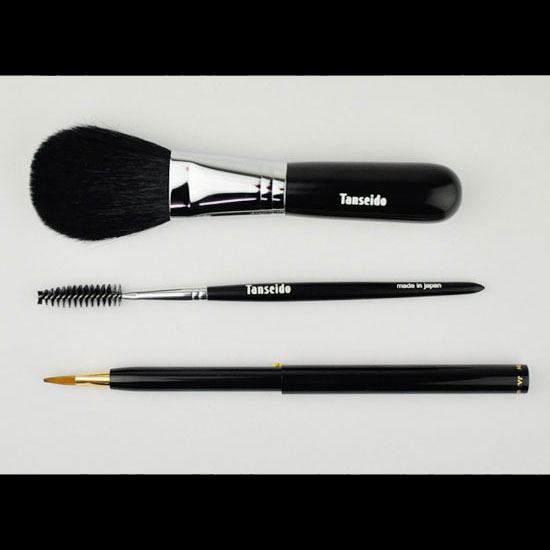 Tanseido Basic Set 2 Black