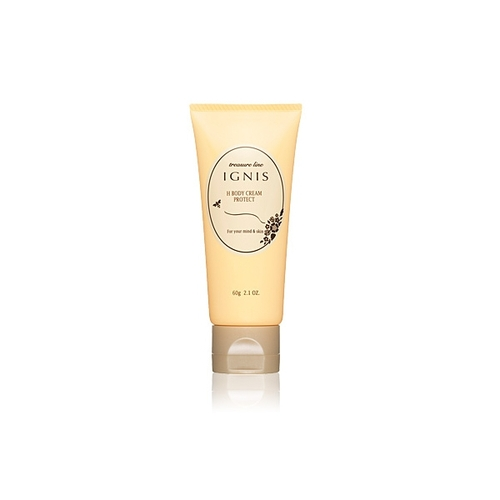 H Body Cream Protect 60g