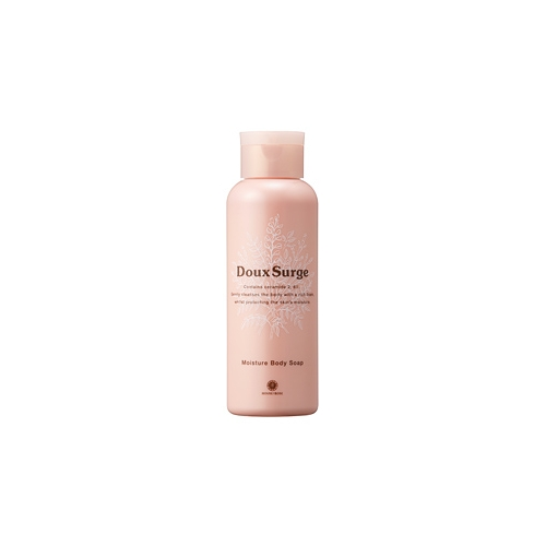 Moisture Body Soap 300ml