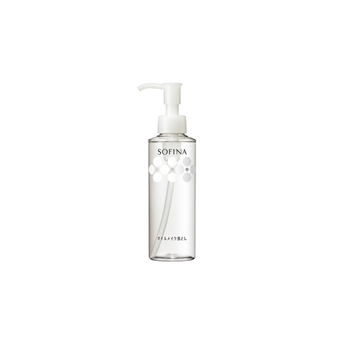 Oil Makeup Remover 150ml