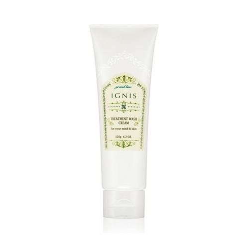 Treatment Wash Cream 120g