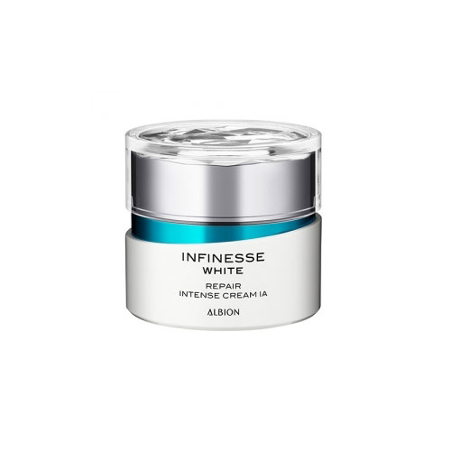 Albion INFINESSE WHITE Repair Intense Cream IA 30g