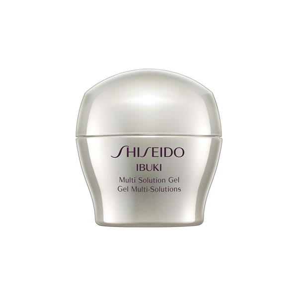 Shiseido IBUKI Multi Solution Gel 30g