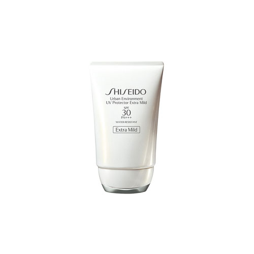 Shiseido Suncare Urban Environment UV Protection Extra Mild SPF30