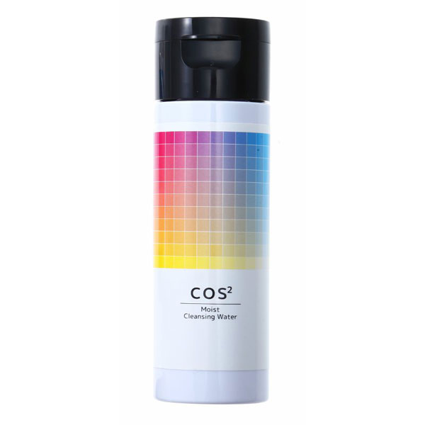 CosCos Moist Cleansing Water 100ml