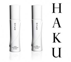 Shiseido Haku Melano Releaser Defenser