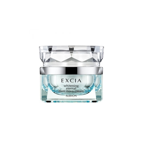 Albion Whitening Eternal Stem Nova Cream 30g