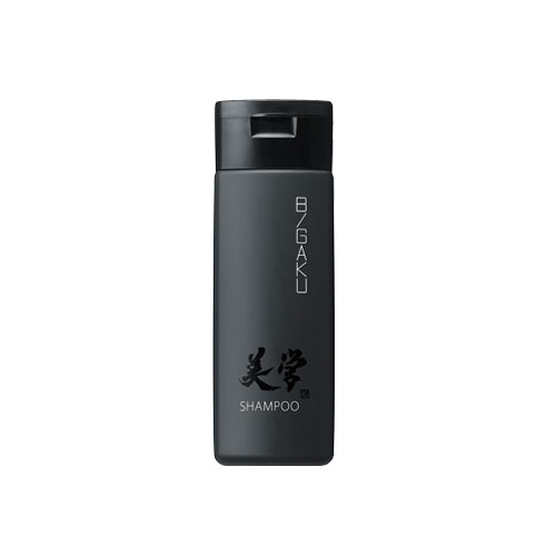 HABA Men Black Force Shampoo