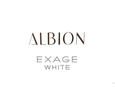 Albion-Exage-White