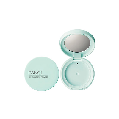 FANCL-Oil-Control-Powder-Case