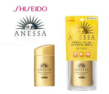 Shiseido-Anessa