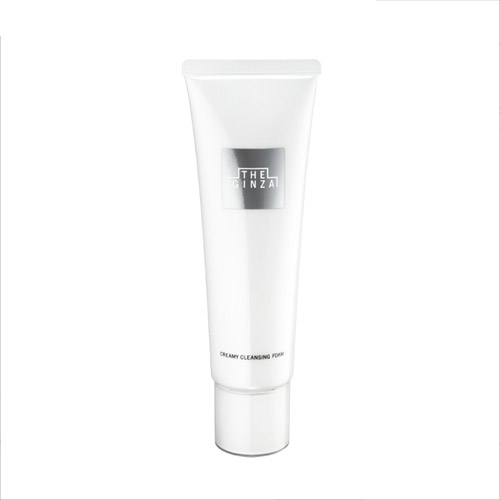 The-Ginza-Creamy-Cleansing-Foam