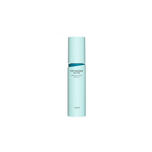 Albion Infinesse White Bright Shape Serum 60g