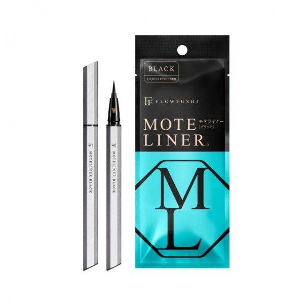 Flowfushi Eye Liner Mote Liner Shopjbp Shop