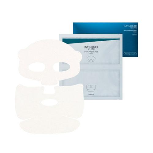 Albion-INFINESSE-WHITE-White-Pressurize-Mask