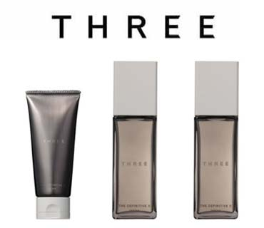 Three-Mens-Line