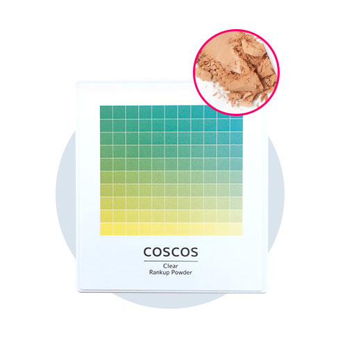CosCos-Clear-Rank-Up-Powder-BR01