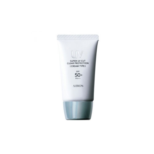 Albion UV Cut Clear Protection Cream Type 35g