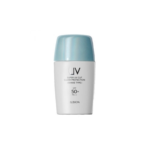 Albion UV Cut Clear Protection Shake Type 30ml