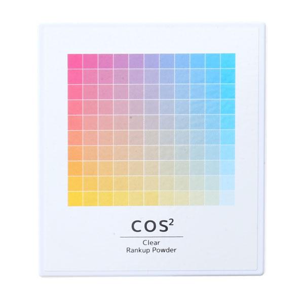 CosCos Clear Rank Up Powder 11g